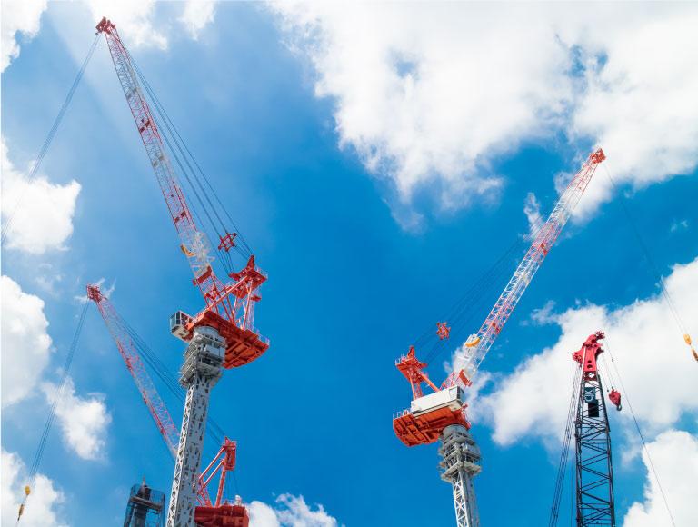 建設ビジネス事業部