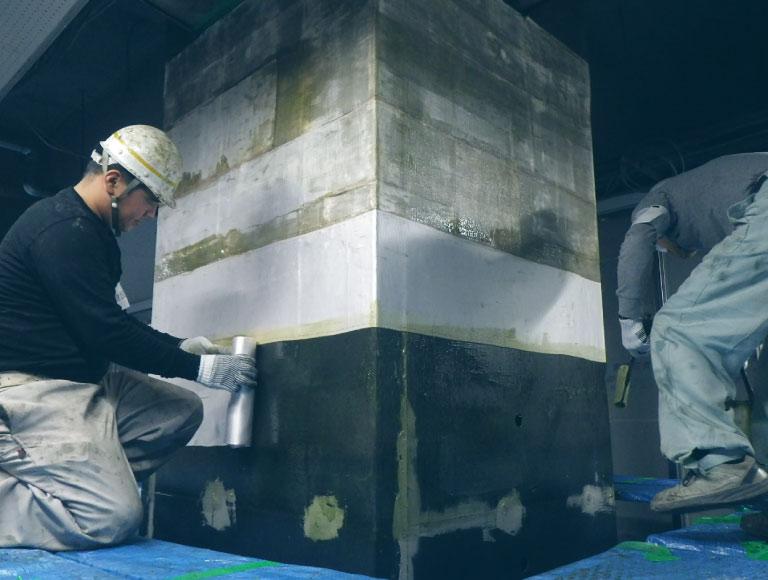 JSPAC耐震工法
