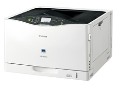 Satera LASER BEAM PRINTER