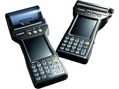 Handy Terminal (携帯情報端末)