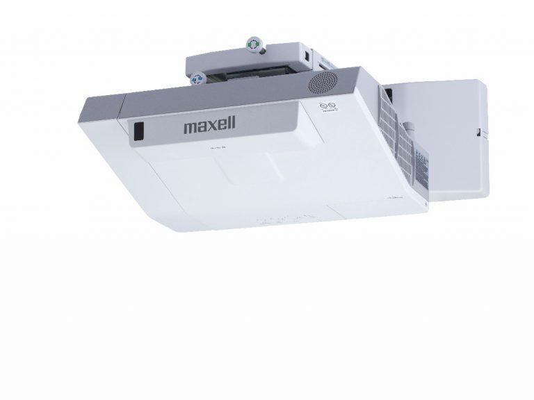 電子黒板機能付き超短投射モデル(CP-TW3506J/CP-TW3005J)